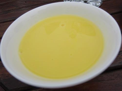 30コーンスープ