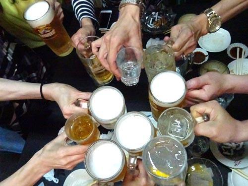 24乾杯3