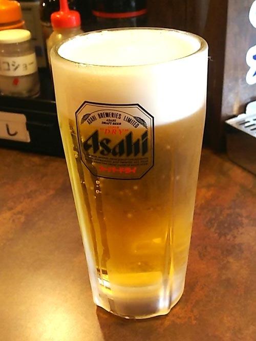 84生ビール