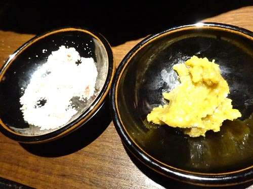 57ブレンド塩柚子胡椒