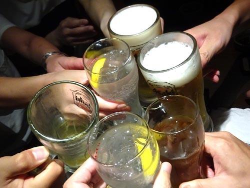 65乾杯2