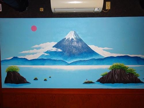 80富士山3