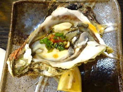 44岩牡蠣