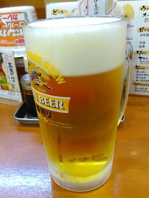 02メガジョッキ