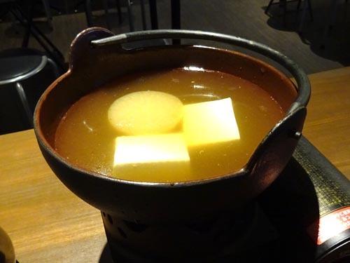 27豆腐大根