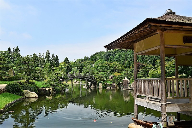 三景園10