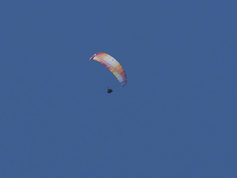 パラグライダー2