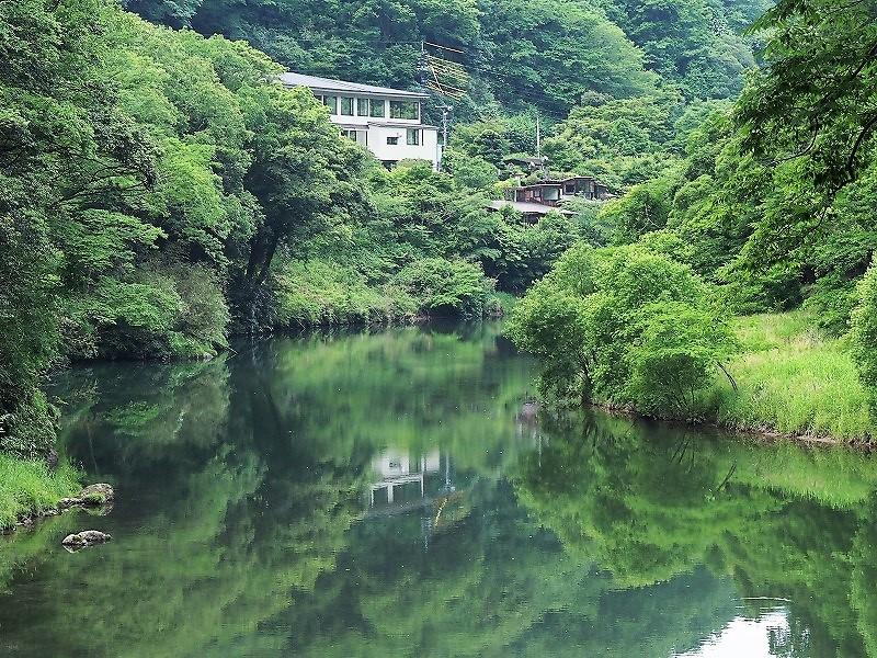立久恵温泉八光園2