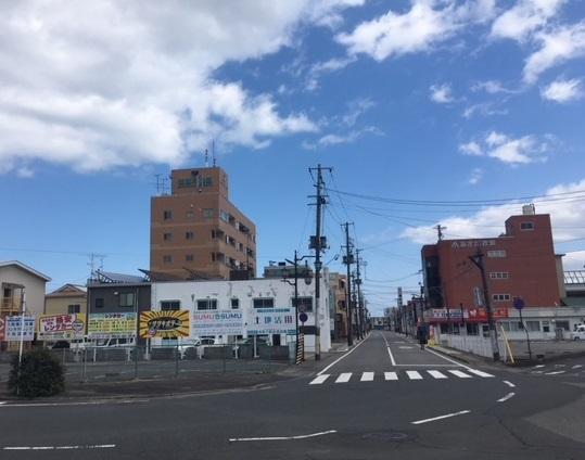 浪江駅前2