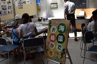 2018-08-03 中央水産試験場 一般公開 (31)