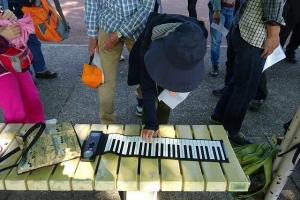 携帯ピアノ?6