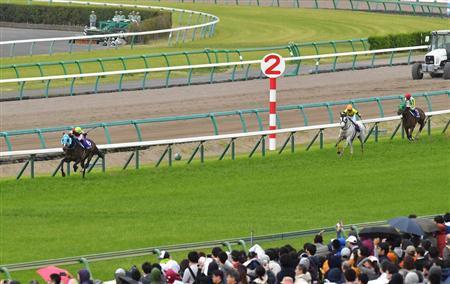【中山グランドジャンプ】オジュウチョウサン(石神)3角先頭押し切ってレコードV!JG1・5勝目!