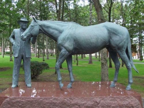 【競馬】ノーザンテーストって日本の血統表から消え始めてない?