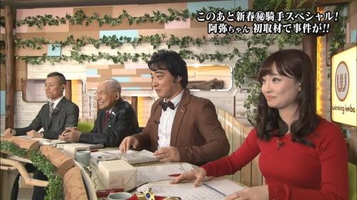 【競馬板】なんで柴田阿弥って競馬板民から嫌われてるの?