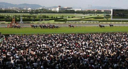 【競馬】JRA、来年の夏競馬からクラス分けの呼称を変更「500万以下」→「1勝クラス」