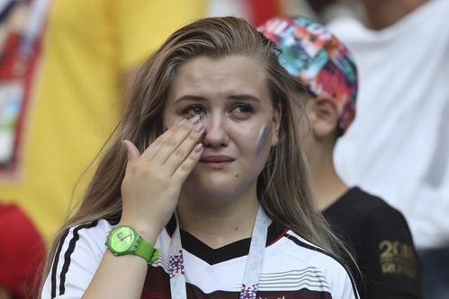 【競馬ネタ】ワールドカップで韓国がドイツに勝ったのって競馬に例えるとどのくらい凄いの?