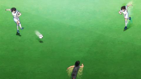 キャプテン翼11話感想(07)