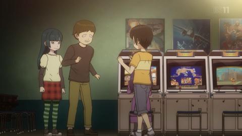 ハイスコアガール1話感想(125)