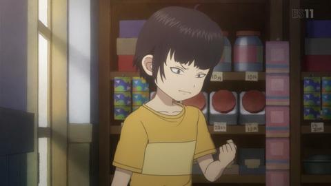 ハイスコアガール1話感想(183)