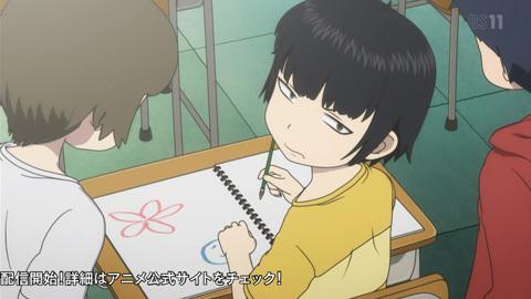 ハイスコアガール1話感想(80)
