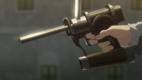 進撃の巨人 39話感想 (10)