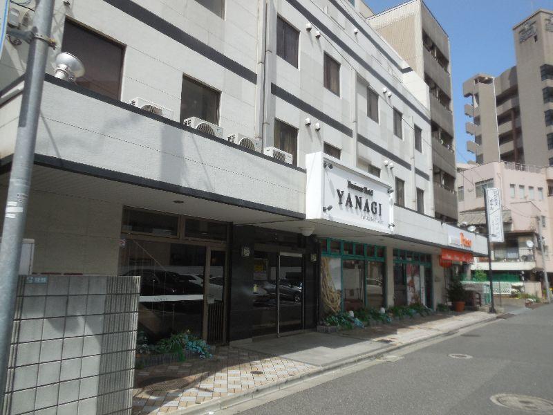 小倉駅 温泉