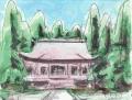 勝林院京都大原