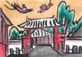 4西琳寺(さいりんじ)羽曳野市