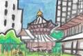 紫雲山頂法寺『六角堂』