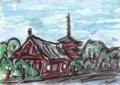 4東寺南大門