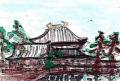 東大寺大仏殿中門