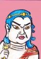 国宝『八大童子立像』のうちの恵光(えこう)童子像