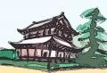 建仁寺2ポスタリゼーション1