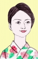 生野 陽子(しょうの ようこ )フジテレビのアナウンサー (1)