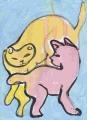 龍魔ネコ迷画猫 (2)