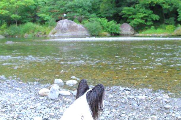 釜ヶ淵公園水遊び00057029