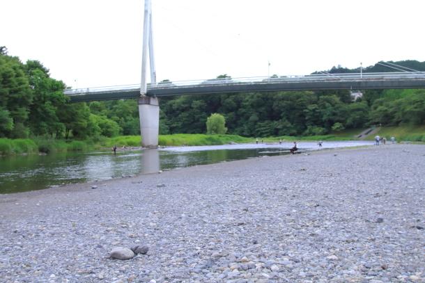 釜ヶ淵公園水遊び00057027