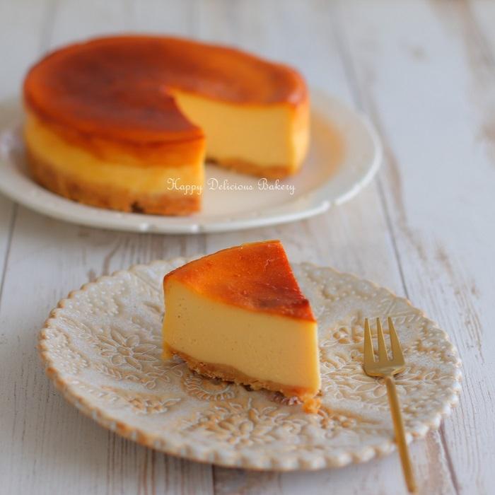 529チーズケーキ2
