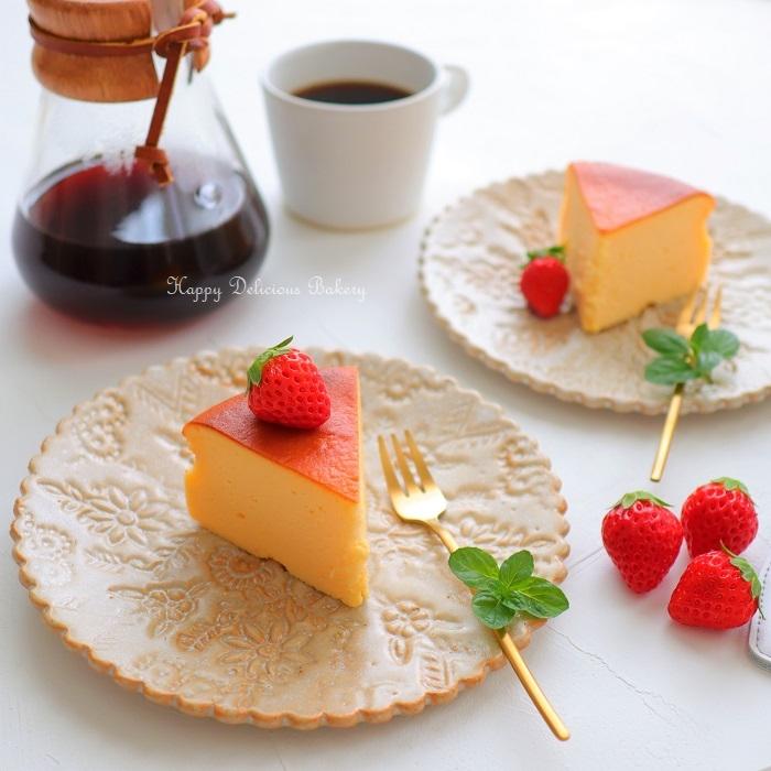 529チーズケーキ3