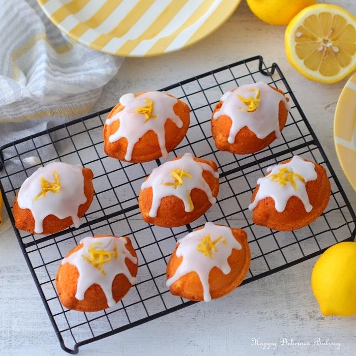 726レモンケーキ
