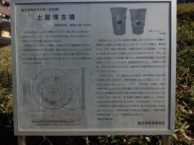 狛江周辺古墳群
