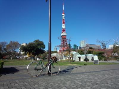 東京師走グルメポタ