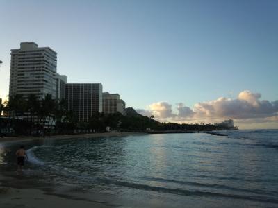 ハワイのグルメ
