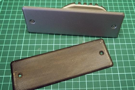 ドレッサー刃交換2