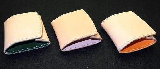 3色コインケース2