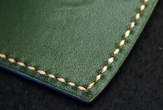 ビニモMBT縫い目1