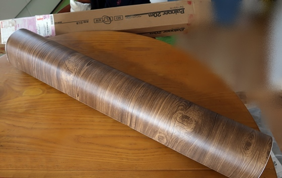木目シート