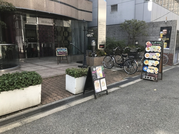 キッチンハル Kitchen HARU (2)