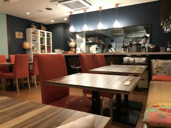 キッチンハル Kitchen HARU (9)