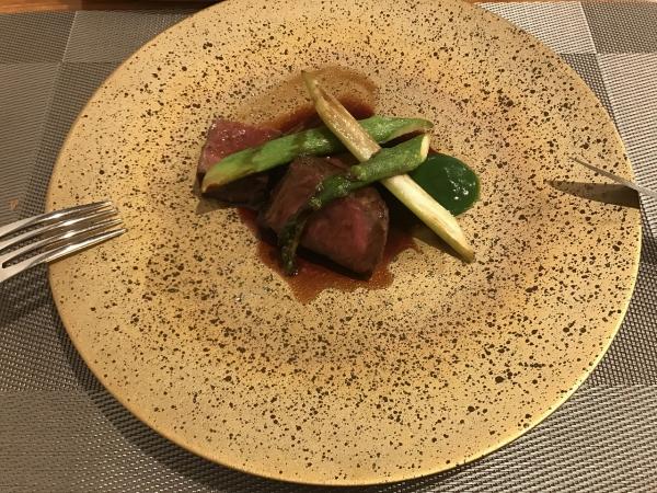 レストランサンク Restaurant Cinq (20)